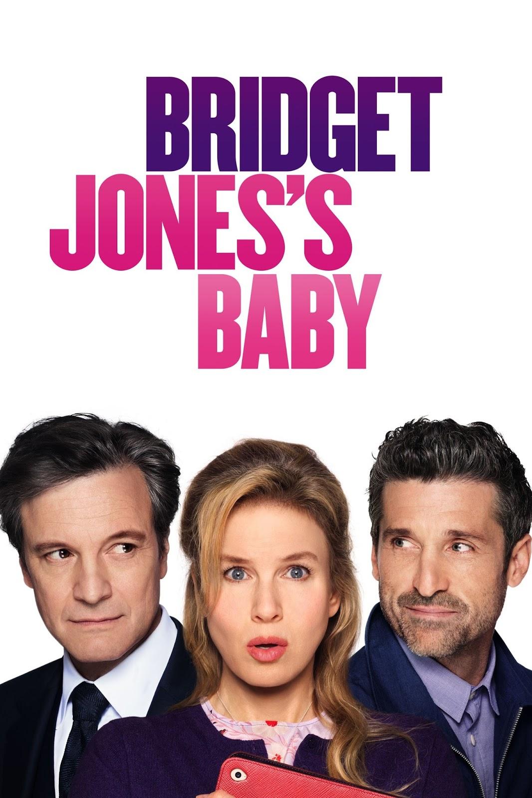 Bridget Jones s Baby (2016) บริดเจ็ท โจนส์ เบบี้