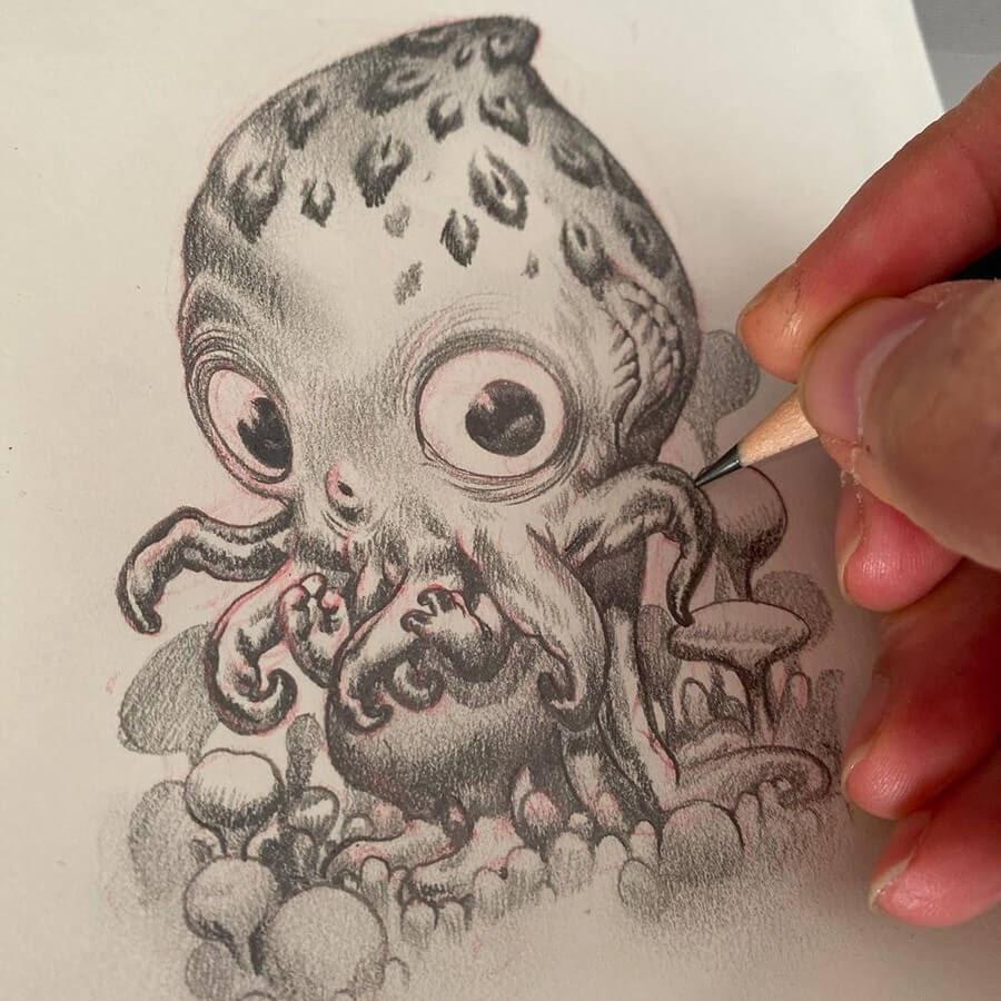 11-Baby-Octopus-Stan-Manoukian-www-designstack-co