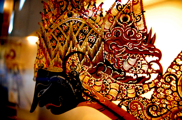 bowdywanders.com Singapore Travel Blog Philippines Photo :: Indonesia :: Wayang Museum in Jakarta City, A Puppet Museum