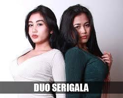 Sakura Duo Srigala