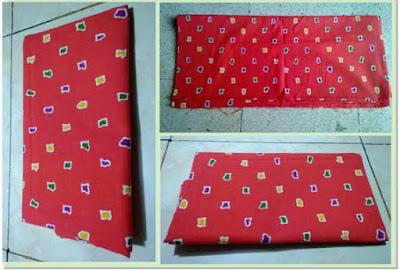 Grosir Kain batik di Probolinggo 123