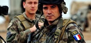 Fransa askeri