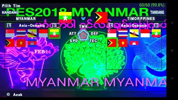 GOGRESSV2 SAVEDATA.TEXTURES MYANMAR