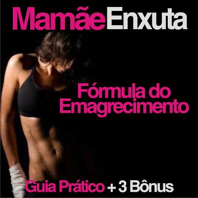 Programa Mamãe Enxuta 2.0