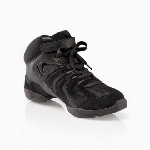Capezio Character Shoes Size Chart