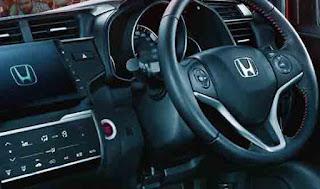 Harga Mobil Honda Baru 2018