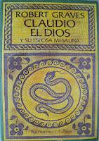 Robert Graves, Claudio El Dios y Su Esposa Mesalina
