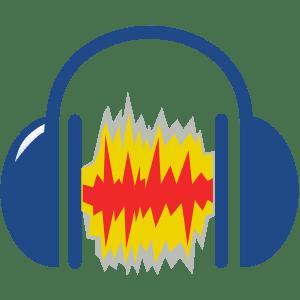 تحميل  برنامج Audacity 2.1 لتسجيل وتحرير الصوتيات