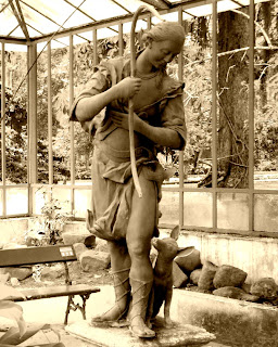 Memorial Mestre Valentim, Jardim Botânico do Rio de Janeiro