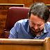 Pablo Iglesias rompe a llorar en el Congreso tras relatar las atrocidades de 'Billy el Niño' (VIDEO)