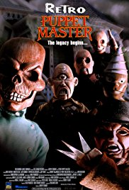 Watch Retro Puppet Master Online Free 1999 Putlocker