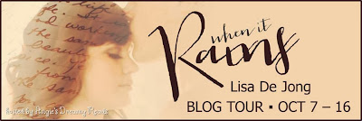 Whe It Rains Blog Tour