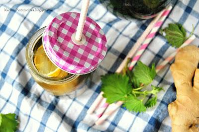412. Lemoniada z pokrzyw
