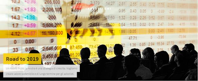 Comprare azioni ENI: quotazioni, previsioni e piano industriale 2017