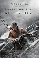 'All Is Lost': behind the scenes featurette with Robert Redford (video)