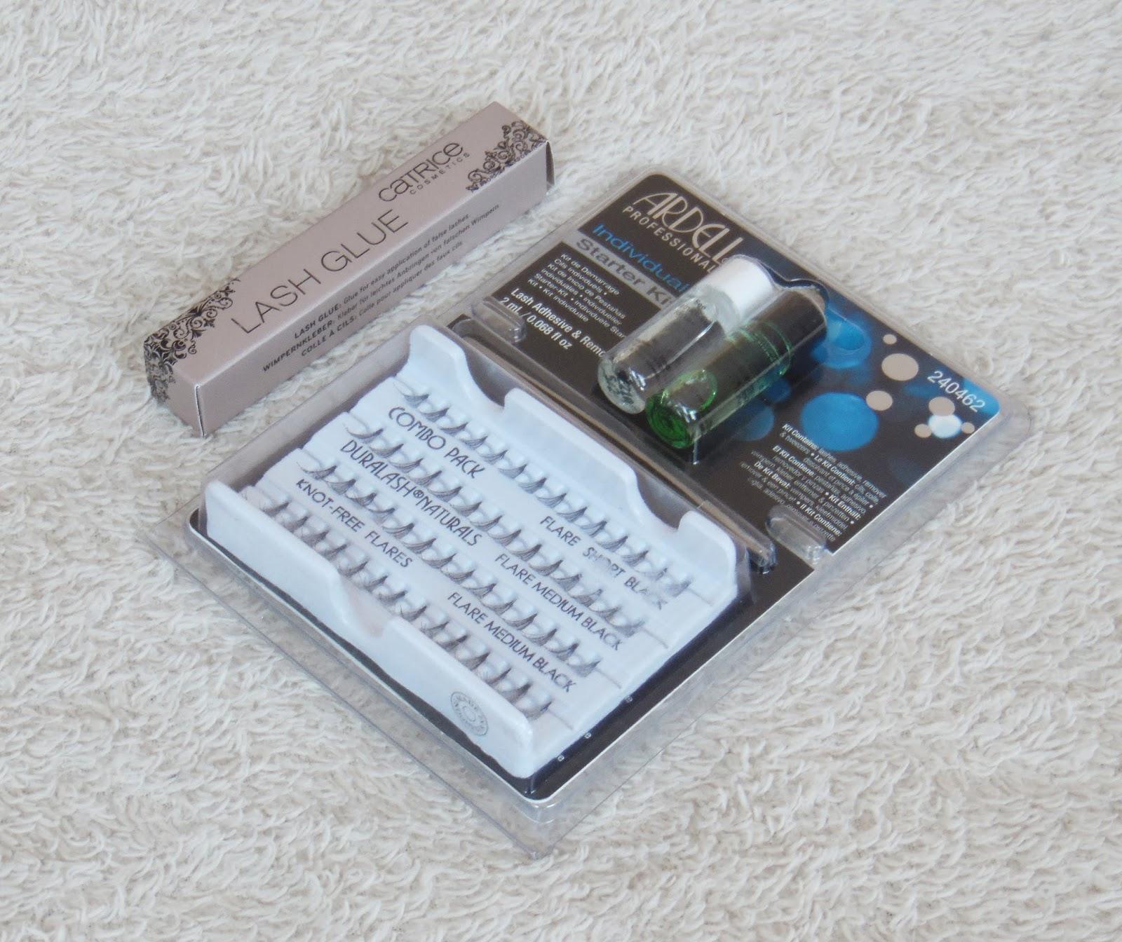 Nove stvarčice #15 [eBay šminka, umjetne trepavice...]