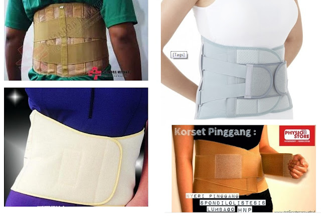 Comfortable Corset For Back Pain