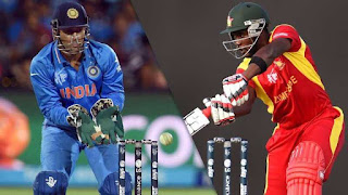india vs zimbabwe live streaming