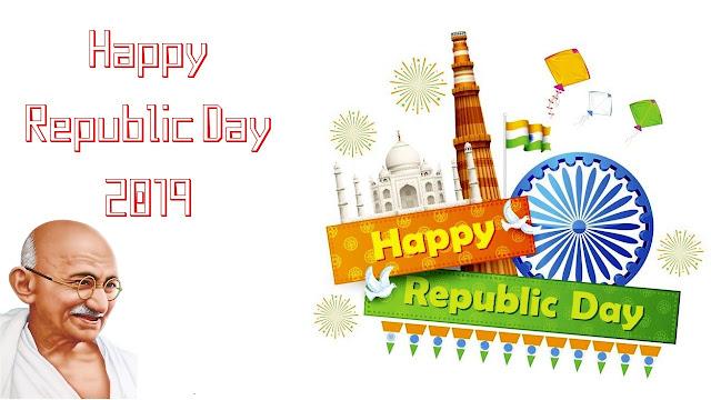 Happy Republic Day 2019 Quotes