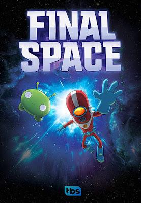Final Space (TV Series) S01 Custom HD Dual Latino 5.1