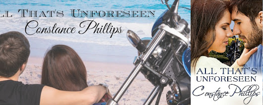 All That's Unforeseen by Constance Phillips