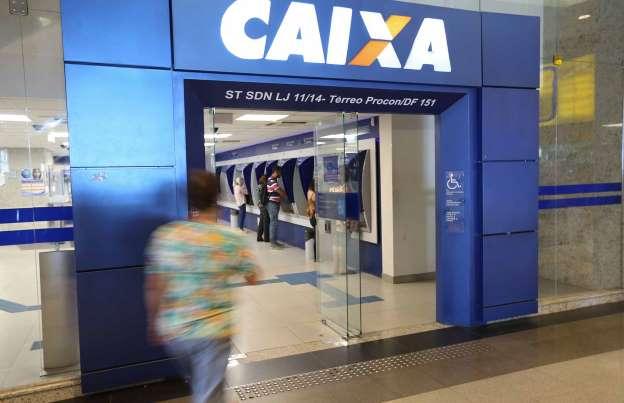 BBRZxDz - Caixa nega que vá encarecer crédito imobiliário