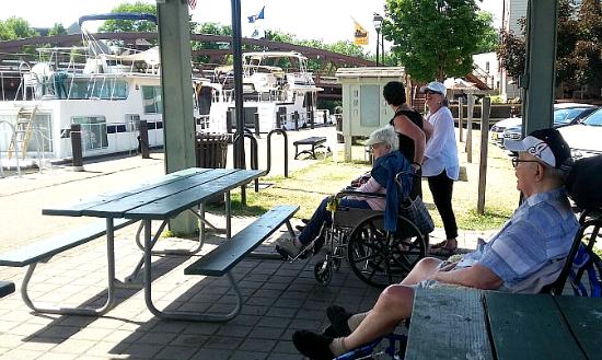senior citizens, aging, caregivers tips