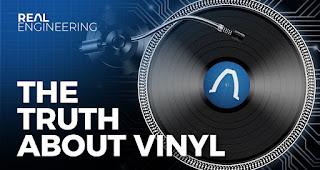 The Truth About Vinyl - Vinyl vs. Digital | Welches Format ist denn nun besser?