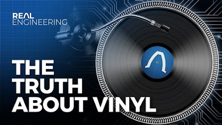 The Truth About Vinyl - Vinyl vs. Digital | Welches Format ist denn nun besser?