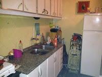 piso en venta castellon calle trinidad cocina