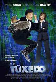 The Tuxedo, film agen rahasia terbaik