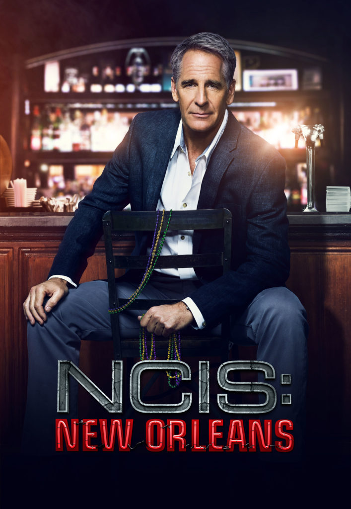 NCIS: New Orleans 2017: Season 4 - Full (1/NA)