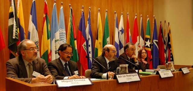 Organizaciones Internacionales y relaciones internacionales