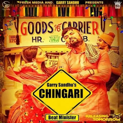 chingari-garry-sandhu