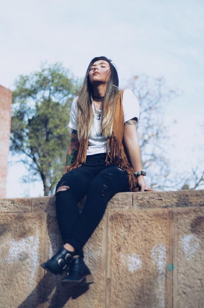 Básicos de armario | Cassandra Valdes