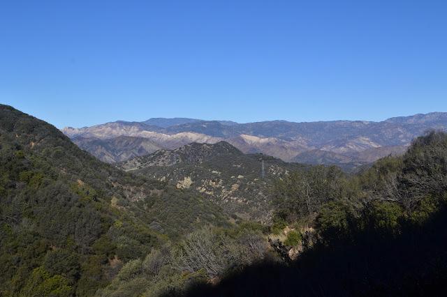 Gidney Ridge