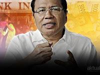 Kondisi di AS Mulai Memanas, Rizal Ramli Minta BI Hati-hati Dalam Buat Kebijakan