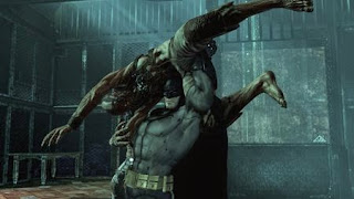 Batman Arkham Asylum Game of the Year Edition 2010 Full Version Game
