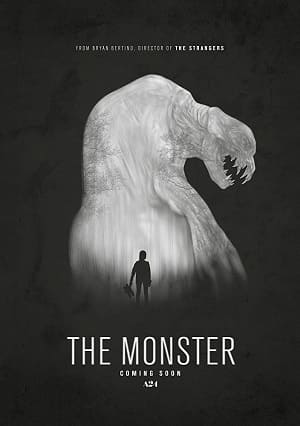 Filme Um Monstro no Caminho    Torrent Download