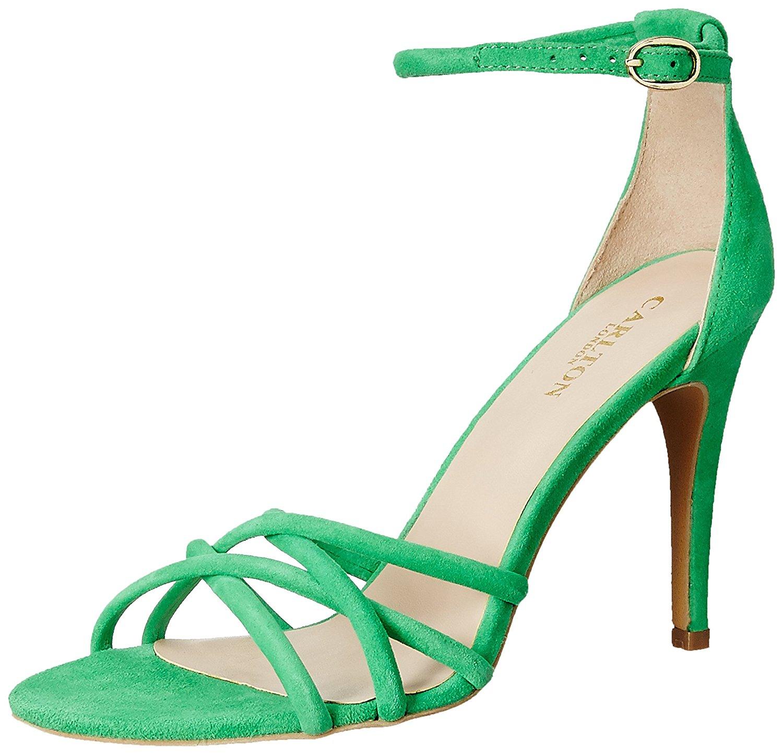 Nova Carlton London modna sandala Ženska obutev Indija-6304