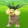 Pokemon GO: Exeggutor