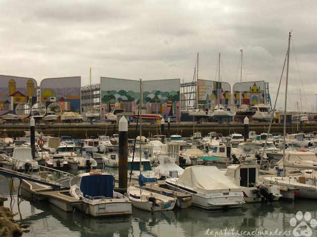 Puerto sherry. El Puerto de Santa María