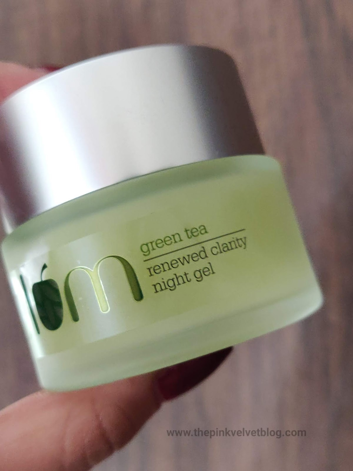 Plum Goodness Green Tea Face Mist and Clarity Night Gel - Review