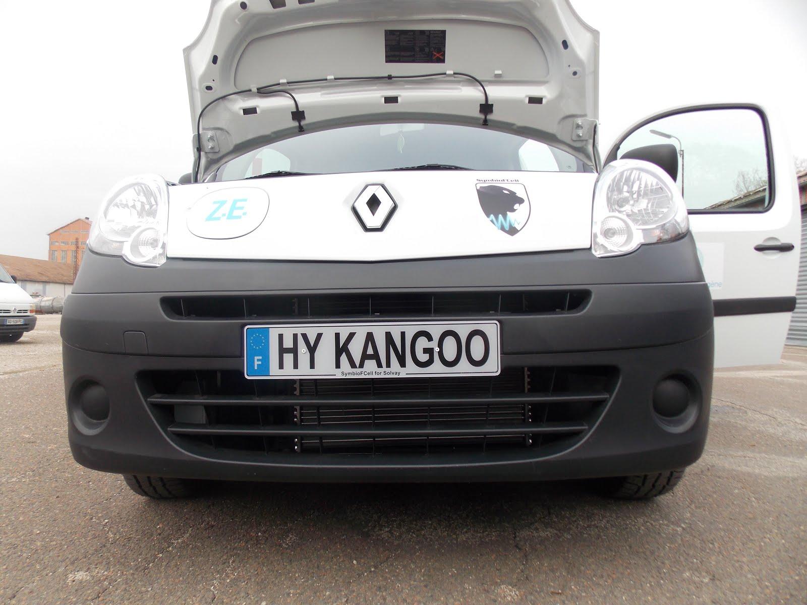 voiture du futur hy kangoo l 39 hydrog ne au secours de la voiture lectrique. Black Bedroom Furniture Sets. Home Design Ideas