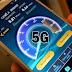 أول هاتف ذكي يدعم تقنية  5G مع سرعة التحميل أكثر من 10Gbps سيكون متاحا في عام 2019