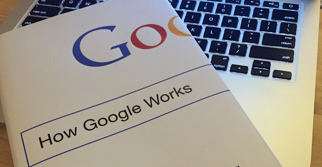 The Science Behind Google [Infographic]