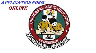 Apply For Universal Basic Education Commission Recruitment 2018 | UBEC Application Form
