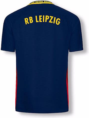RB Leipzig 16-17 Kits Released - Footy Headlines