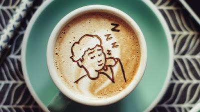 kata keren kopi