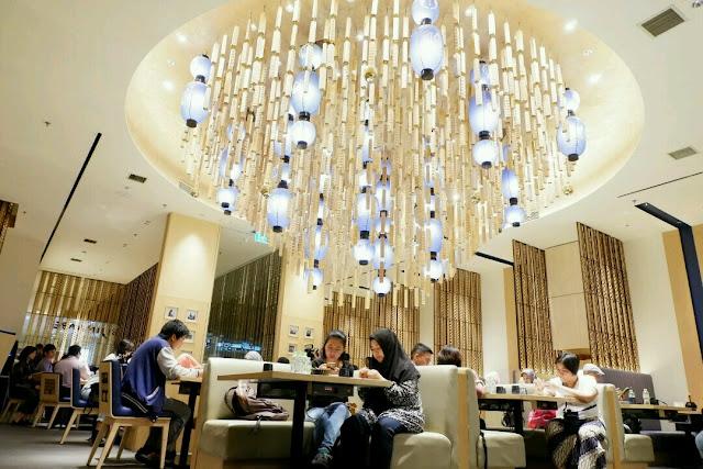 Launching Restoran Bijin Nabe Beauty Hot Pot di Jakarta